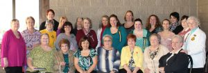 Northwest Region Area Council Meeting - February 28, 2015 held in Silverdale, Washington