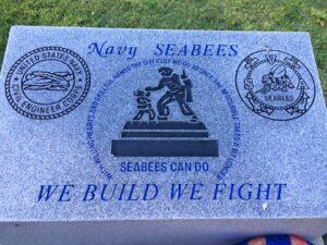 Seebee Memorial2