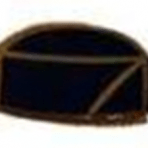 Coast Guard Cap Pin