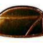 Marine Garrison Cap Pin