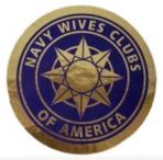 NWCA Mylar Emblem