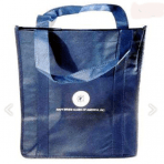 Tote Merchandise Shopping Bag