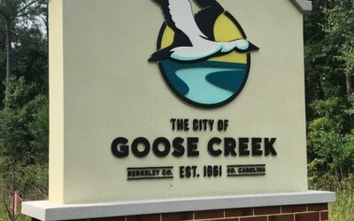 Members of NWCA MenRiv Park #240, Goose Creek, SC plan events to be held at local Kids Fest on August 10, 2019.