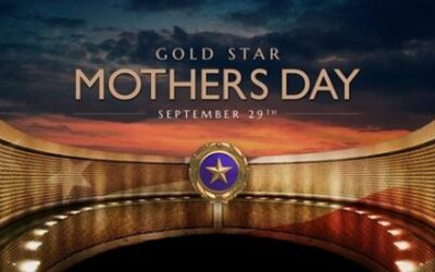 NWCA Sends Honor and Remembrance to our Nations Gold Star Families, September 29, 2019.