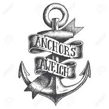 Naval Services Familyline launches: Anchors Aweigh