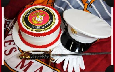 Happy 244the Birthday to the United States Marine Corps!           OORAH!