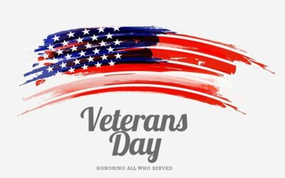 Veterans Day: We Salute You
