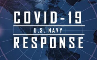 U.S. Navy sets up Official blog to pass along Updates and Information about COVID-19.
