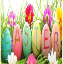 Wishing NWCA and our Military, Military Families and Nation Happy Easter Greetings and Safety for 2020.