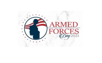 May 15, 2021:  U.S. Armed Forces Day.  Sending our Best to those who are guarding our Freedom and Liberty.