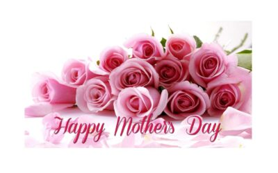 Happy Mother's Day 2021.