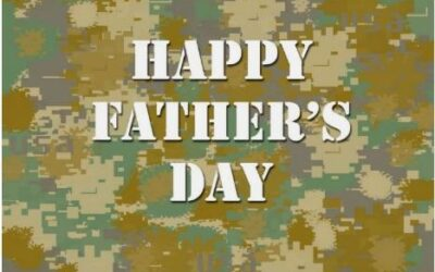 June 20, 2021:  Happy Father's Day to all of our NWCA Father's.